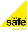 Gas Safe Registered Logo 526026
